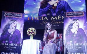 Lucía Méndez rechaza bioserie inspirada en su vida personal