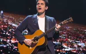 John Mayer se somete a apendicectomía de emergencia
