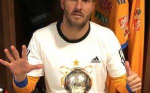 'Todo Monterrey ganó, por la pasión del futbol': Gignac