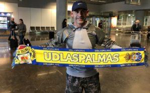 """""""Paco"""" Jémez es presentado como entrenador de UD Las Palmas"""