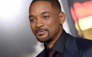 """Will Smith será el presentador de la serie """"One strange…"""