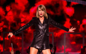 VIDEO: Anuncia Taylor Swift gira 'Reputation' en EU