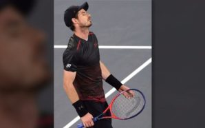 Andy Murray pierde en exhibición en Abu Dhabi