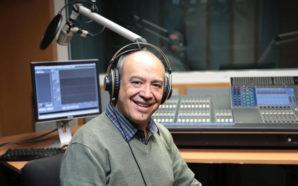 """Rubén García Castillo regresa al aire con """"Historias del más…"""