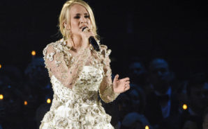 Carrie Underwood y Ludacris escriben canción para Super Bowl