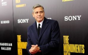 George Clooney regresa a la TV con la miniserie 'Catch-22'