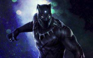 """Kendrick Lamar le pone el ritmo a """"Black Panther"""""""