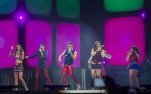 """Timbiriche de nuevo """"¡Juntos!"""" en Auditorio, los días 19 y…"""