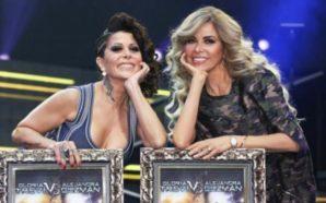 """Alejandra Guzmán y Gloria Trevi en recta finala de """"Versus…"""