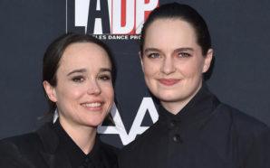 Se casa Ellen Page