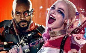 Margot Robbie, Will Smith y Jared Leto, confirmados en 'Escuadrón…