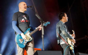 Regresa Smashing Pumpkins con gira