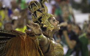 Drag queen encabezará desfile de samba en Rio en el…