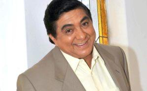Hospitalizan a Carlos Bonavides por tumor en el riñón
