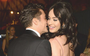 Katy Perry y Orlando Bloom… ¿se reconciliaron?