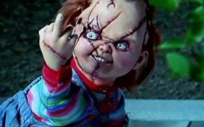'Chucky' tendrá su serie de televisión