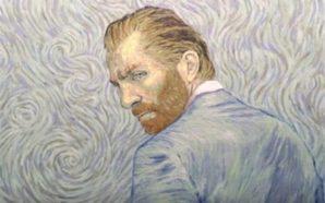 """""""Cartas de Van Gogh"""", la cinta más vista en la…"""