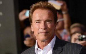 Así se veía Arnold Schwarzenegger a sus 16