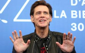 Critican a Jim Carrey por polémico retrato