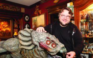 Llegará a México exposición de monstruos de Guillermo del Toro…