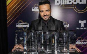Daddy Yankee, Fonsi y Bieber, ganadores de premios Billboard Latinos