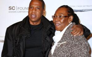 Jay Z lloró de alegría cuando su madre le dijo…