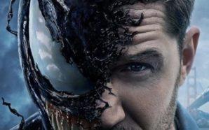 Sony Pictures lanzó el primer tráiler de 'Venom'