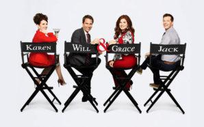 """Vuelve """"Will & Grace"""" por décima temporada"""