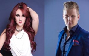 Cantarán Dulce María y Alexander Acha en el Billboard Latin…