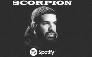 "Drake logra récord en Apple Music con su disco ""Scorpion"""