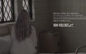 Marcela Basteri… Bastión de mujeres que sufren violencia