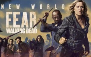 """Fear the Walking Dead"" estrenará segunda parte de su cuarta…"