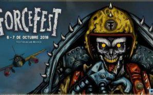 Force Fest llegará a Teotihuacán en octubre