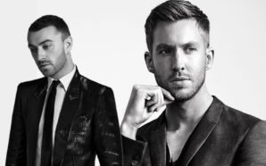 "Calvin Harris y Sam Smith lanzan ""Promises"""