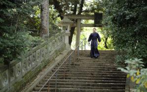"""Serie mexicana """"El último dragón"""" inicia grabaciones en Japón"""
