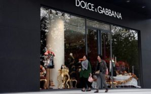 "Dolce & Gabbana busca ""perdón"" en China con video de…"