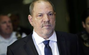 Otra demanda al productor Harvey Weinstein