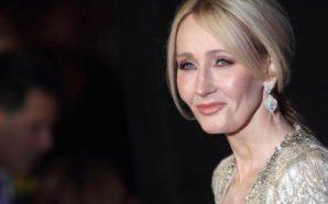 J.K. Rowling denuncia a su asistente por robo y estafa