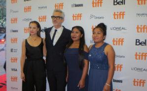 """Alfonso Cuarón agradece las tres nominaciones de """"Roma"""" al Globo…"""