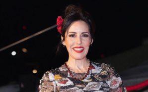 'La mejor herencia es llevar la sangre de Silvia Pinal':…