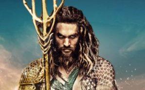 """""""Aquaman"""" inunda de acción las salas de cine este fin…"""