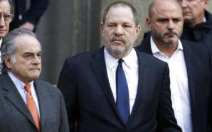 El mundo contra Weinstein, ya ni su abogado lo quiere
