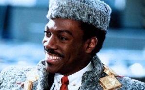 Eddie Murphy volverá a ser 'Un príncipe en Nueva York'
