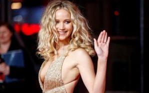 Jennifer Lawrence se compromete con Cooke Maroney