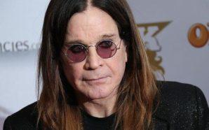 Hospitalizan a Ozzy Osbourne