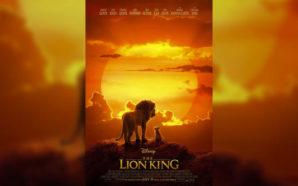 El nuevo trailer de El Rey León