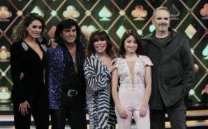 """""""Pequeños Gigantes"""" iniciará el próximo domingo con nuevas sorpresas"""