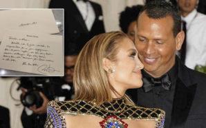 Barack Obama felicita a J. Lo por su compromiso