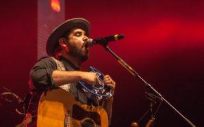 Mauricio Sánchez, vocalista de Los Claxons se lanza como solista