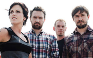 The Cranberries anuncia nuevo álbum